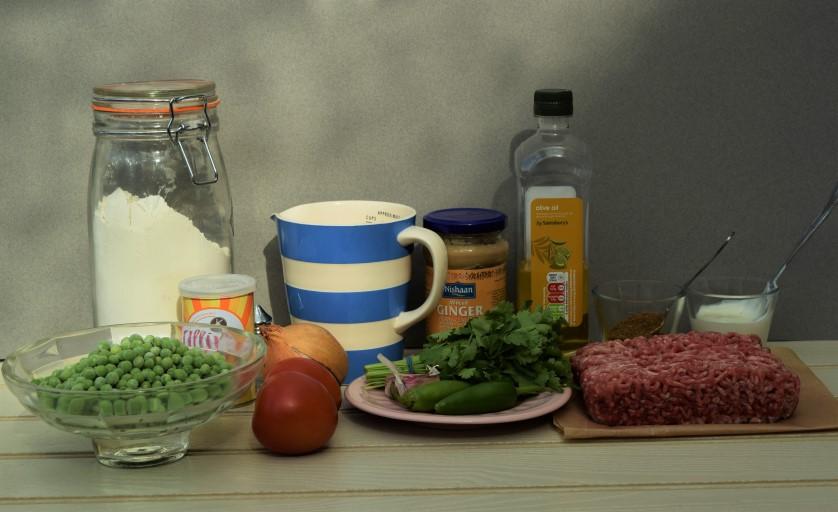 Keema-curry-homemade-naan-recipe-lucyloves-foodblog
