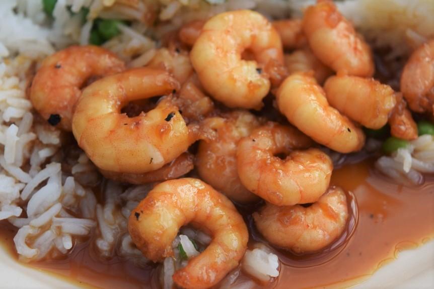Garlic-honey-prawns-lucyloves-foodblog