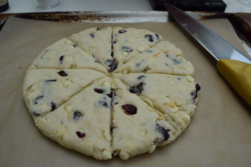 White-chocolate-cranberry-scone-recipe-lucyloves-foodblog