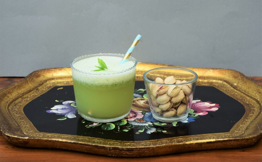 Gin-fresh-mint-lemonade-recipe-lucyloves-foodblog