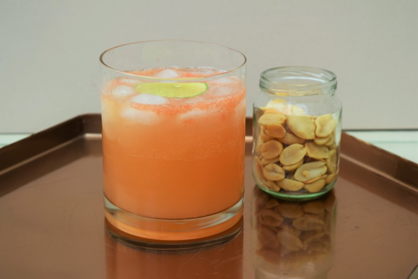 Grapefruit-whiskey-sour-recipe-lucyloves-foodblog