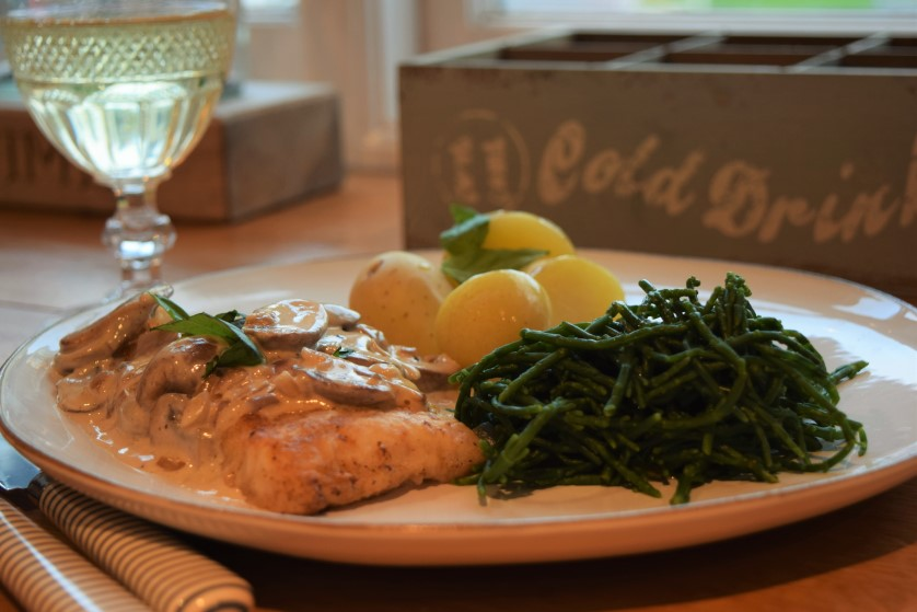 Cod-champagne-sauce-recipe-lucyloves-foodblog