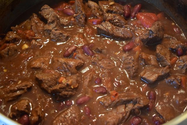Spiced-beef-chilli-recipe-lucyloves-foodblog