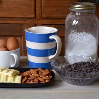 Chocolate-almond-semi-freddo-recipe-lucyloves-foodblog