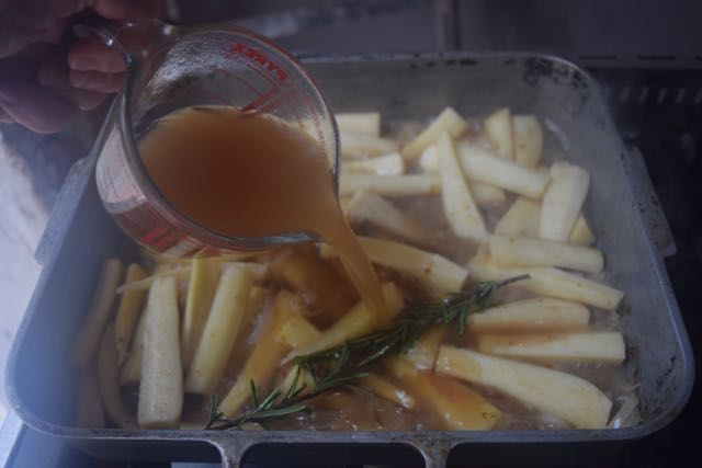 Chicken-braised-with-parsnips-recipe-lucyloves-foodblog