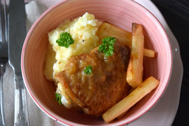 Braised-chicken-parsnips-recipe-lucyloves-foodblog