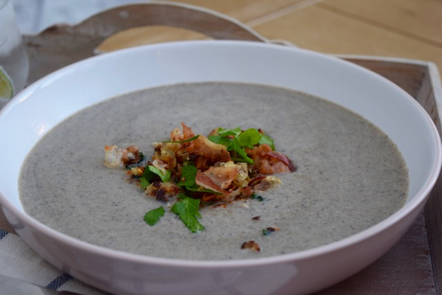 Mushroom-soup-recipe-lucyloves-foodblog