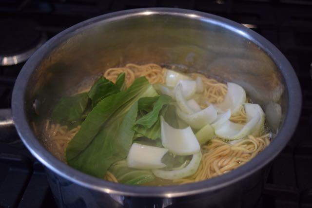 Black-sesame-fish-lime-noodles-recipel-lucyloves-foodblog