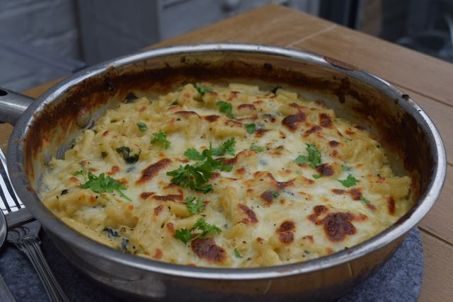 Beer-mac-cheese-recipe-lucyloves-foodblog