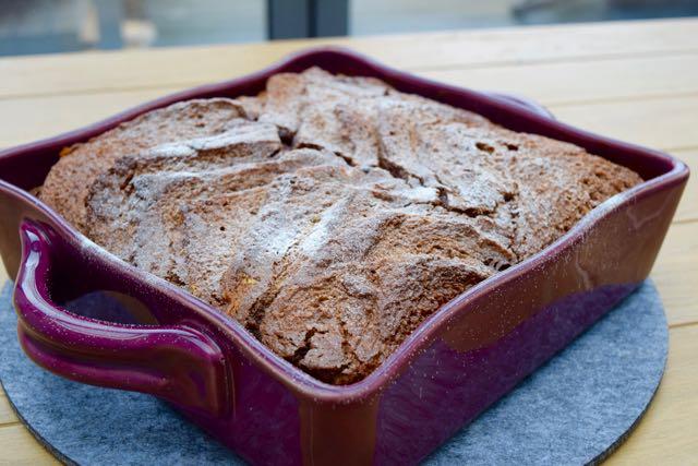Irish-cream-brioche-butter-pudding-recipe-lucyloves-foodblog
