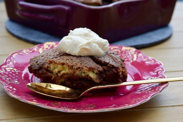 Irish-cream-chocolate-brioche-butter-pudding-recipe-lucyloves-foodblog