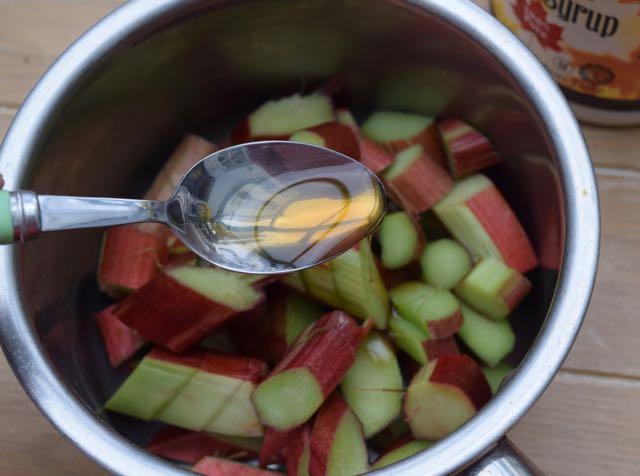 Rhubarb-custard-cake-recipe-lucyloves-foodblog
