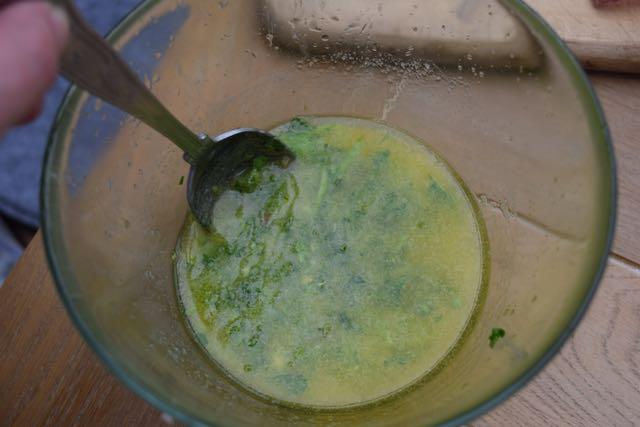 Chicken-kiev-ish-recipe-lucyloves-foodblog