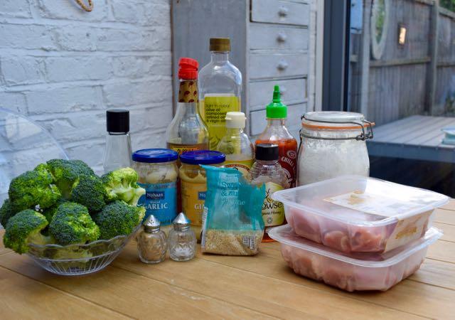 Sesame-chicken-broccoli-recipe-lucyloves-foodlblog