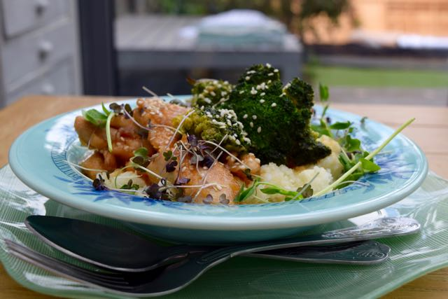 Sesame-chicken-with-broccoli-recipe-lucyloves-foodblog