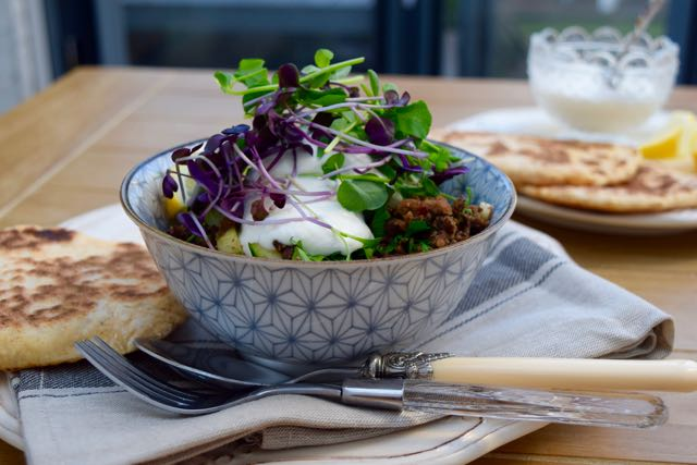 Herbed-lamb-lentils-recipe-lucyloves-foodblog