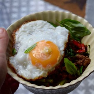 Quick-Thai-Beef-basil-lucyloves-foodblog