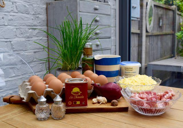 Crustless-quiche-lorraine-recipe-lucylovesfoodblog