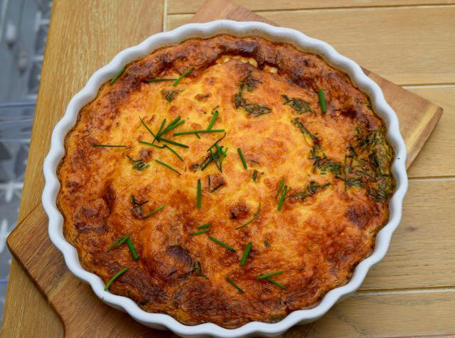 Crustless-quiche-lorraine-recipe-lucylove-foodblog