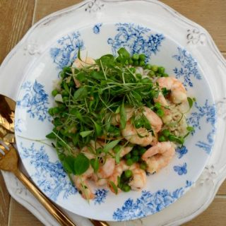 Garlic-prawns-peas-recipe-lucyloves-foodblog