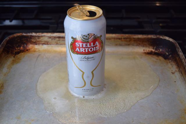 Honey-garlic-beer-can-chicken-recipe-lucyloves-foodblog