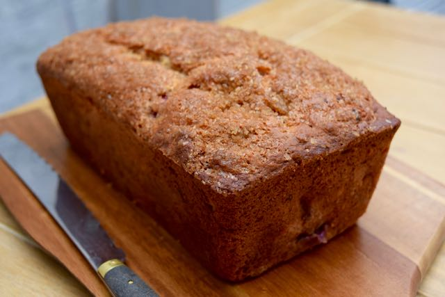 Raspberry-breakfast-loaf-recipe-lucyloves-foodblog