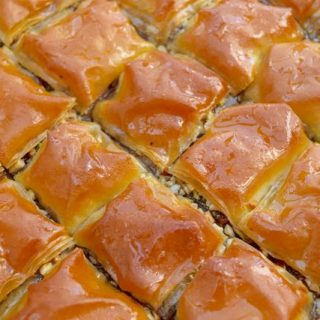 Baklava-recipe-lucyloves-foodblog