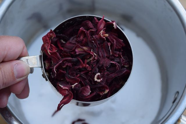 Hibiscus-syrup-lucyloves-foodblog
