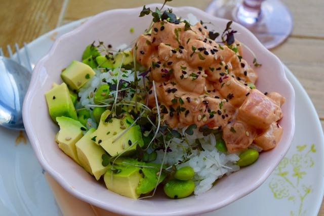 Poke-salmon-rice-bowl-recipe-lucyloves-foodblog