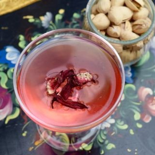 Hibiscus-syrup-recipe-lucyloves-foodblog