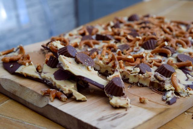 Chocolate-peanut-butter-bark-recipe-lucyloves-foodblog