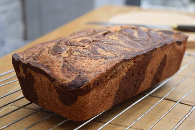 Chocolate-orange-marble-cake-recipe-lucyloves-foodblog