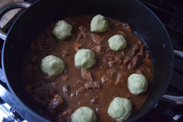 Beef-soy-casserole-recipe-coriander-dumpblings-lucyloves-foodblog