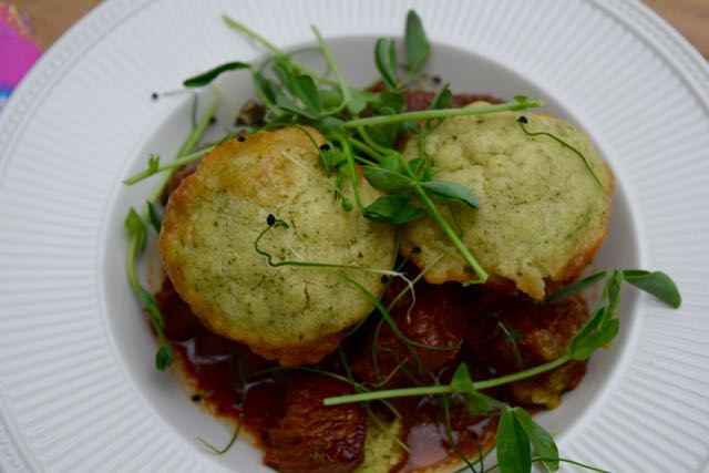 Beef-soy-casserole-coriander-dumplings-recipe-lucyloves-foodblog