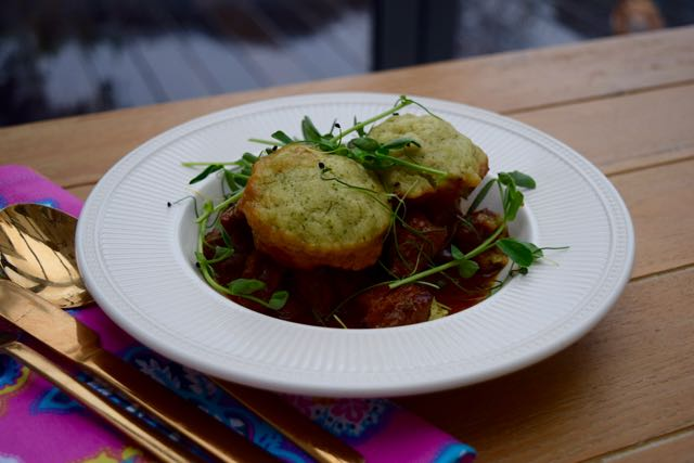 Beef-soy-casserole-coriander-dumplings-recipe-lucyloves-foodblog