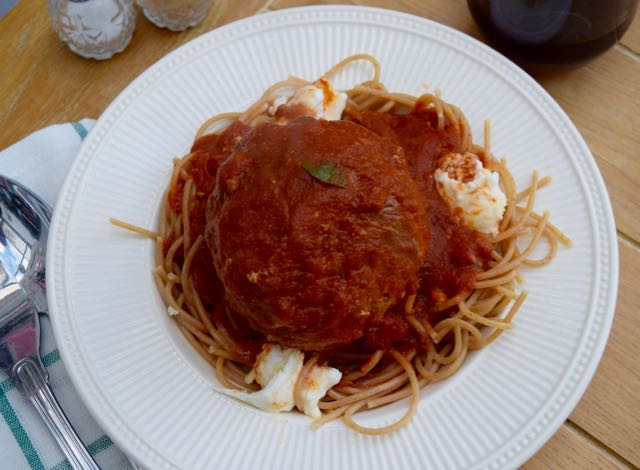 Big-pork-proscuitto-meatballs-recipe-lucyloves-foodblog