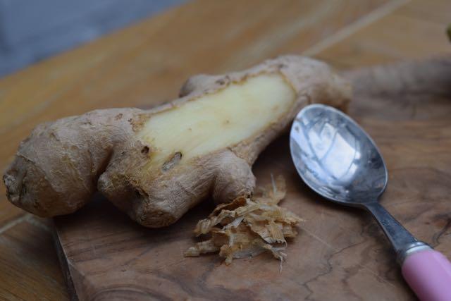 Homemade-ginger-shots-lucyloves-foodblog