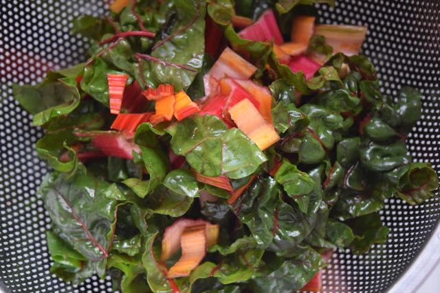 Spiced-rainbow-chard-peanut-kidney-beans-recipe-lucyloves-foodblog