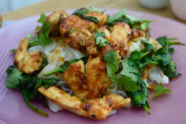 Sweet-hili-citrus-chicken-recipe-lucyloves-foodblog