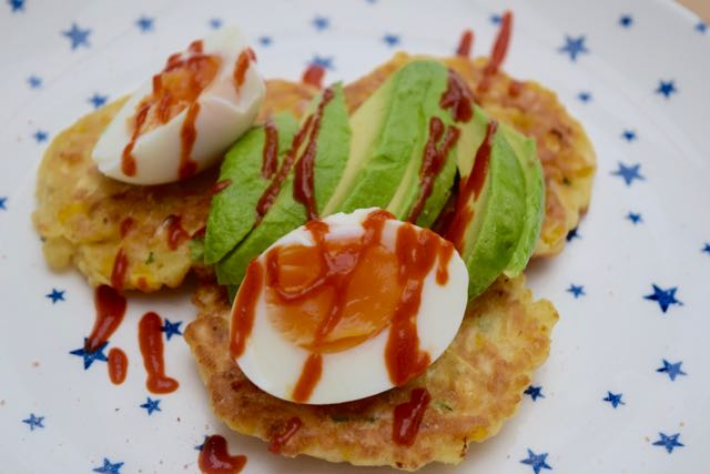 Sweetcorn-pancakes-recipe-lucyloves-foodblog