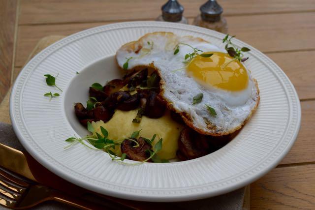 Polenta-chestnut-mushrooms-recipe-lucyloves-foodblog