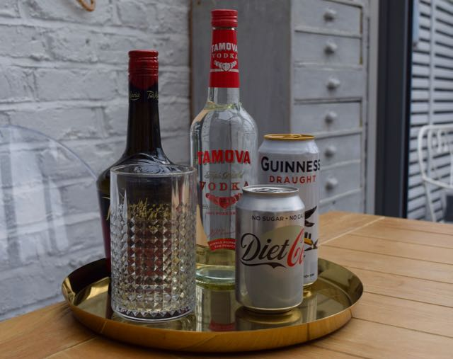 Guinness-black-russian-recipe-lucyloves-foodblog