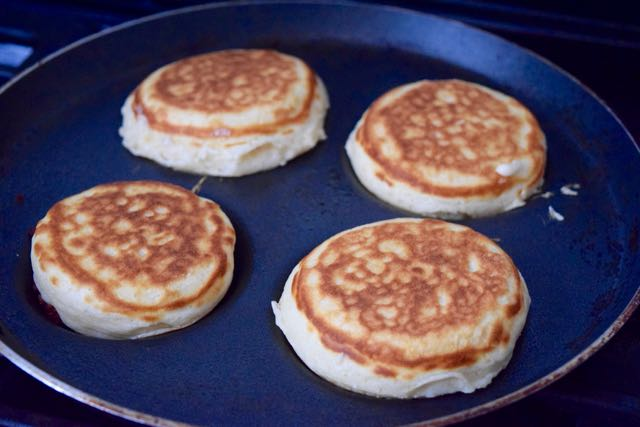 Sausage-breakfast-pancakes-recipe-lucyloves-foodblog