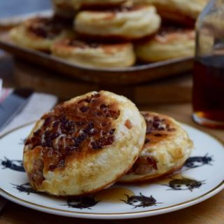 Sausage-breakfast-pancake-recipe-lucyloves-foodblog