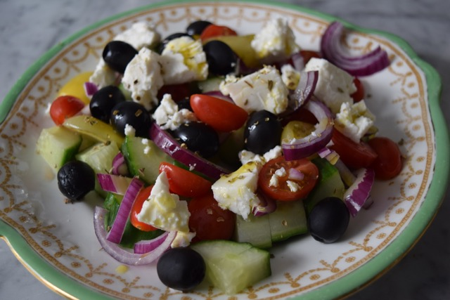 One-pot-greek-roast-chicken-recipe-lucyloves-foodblog