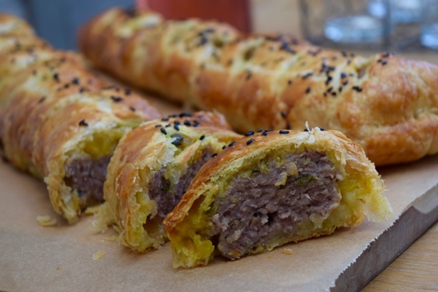 Foot-long-sausage-rolls-recipe-lucyloves-foodblog
