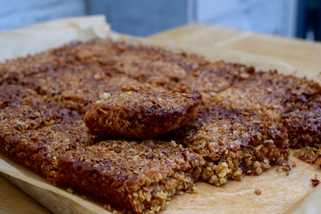 Best-chewy-flapjack-recipe-lucyloves-foodblog