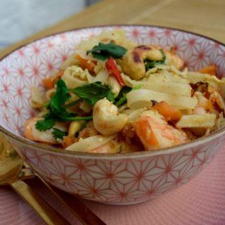 Noodles-prawns-egg-recipe-lucyloves-foodblog
