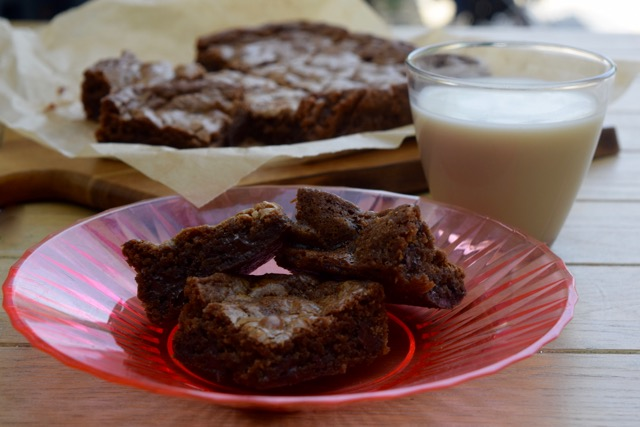Malted-chocolate-chip-cookie-bars-recipe-lucyloves-foodblog