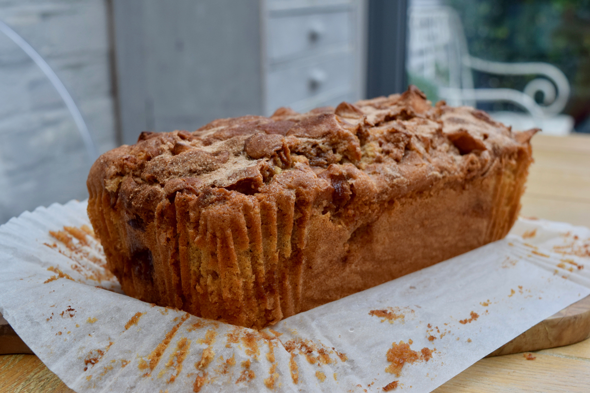 Cinnamon-apple-bread-recipe-lucyloves-foodblog
